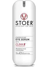 STOER SKINCARE - Stoer Skincare Energising Eye Serum 15ml - AUGENCREME