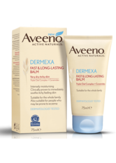 AVEENO - Aveeno Dermexa Fast and Long Lasting Balm 75ml - TAGESPFLEGE