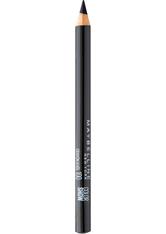 MAYBELLINE - Maybelline Color Show Kohl Eyeliner 5g (Various Shades) - 100 Ultra Black - KAJAL