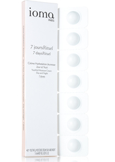 IOMA - IOMA Tabs Youthful Moisture Cream 7x1 ml - TAGESPFLEGE