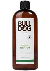 Bulldog Original Shower Gel 500ml