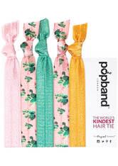 Popband London Popband Arizona Orange-Pink Haarband 1.0 pieces