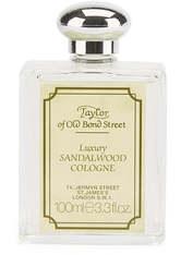TAYLOR OF OLD BOND STREET - Taylor of Old Bond Street Sandelholz Cologne (100ml) - PARFUM