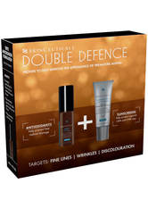 SkinCeuticals Double Defence Kit AOX and Eye and Mineral Eye UV Defense Duo