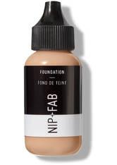 NIP + FAB Make Up Foundation 30ml (verschiedene Farbtöne) - 15
