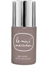 LE MINI MACARON - Le Mini Macaron Gel Polish - Latte 10 ml - NAGELLACK