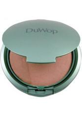 DUWOP - Duwop Mattillume Purifying Translucent Powder - Lighter - GESICHTSPUDER