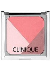 Clinique Sculptionary Cheek Contouring Palette 9g Defining Roses