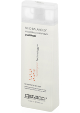 GIOVANNI - Giovanni 50/50 Balanced Shampoo 250 ml - SHAMPOO