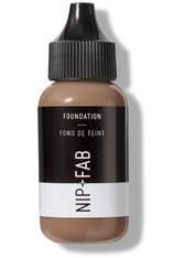 NIP + FAB Make Up Foundation 30ml (verschiedene Farbtöne) - 45
