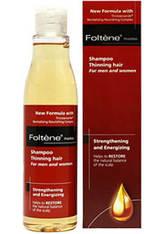 FOLTÈNE - Foltène Shampoo for Thinning Hair 200ml - SHAMPOO