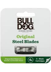 Bulldog Skincare For Men Bamboo Razor Blades 4 pack