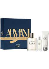 GIORGIO ARMANI - Armani Acqua Di Gio 100ml Christmas Gift Set - Geschenke für Ihn