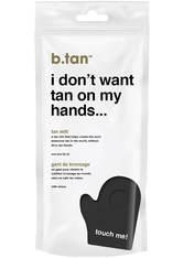 B.TAN - b.tan I don't want tan on my hands Selbstbräunungshandschuh  1 Stk - Selbstbräuner