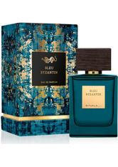 RITUALS - Rituals Bleu Byzantin Men's Eau de Parfum - PARFUM