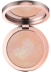 DELILAH - delilah Pure Light Compact Illuminating Powder - Aura - GESICHTSPUDER