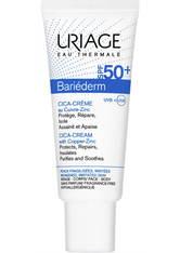 Uriage Bariéderm Cica-Cream with Copper-Zinc SPF50+ 40ml
