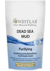 WESTLAB - Westlab Dead Sea Mud - DUSCHEN & BADEN