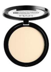 NYX Professional Makeup High Definition Finishing Powder (Various Shades) - Banana - NYX PROFESSIONAL MAKEUP