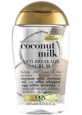OGX Nourishing+ Coconut Milk Anti-Breakage Serum 100ml