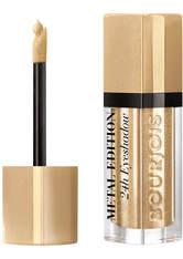 Bourjois Metallic Edition Eyeshadow 8 g (verschiedene Farbtöne) - Or Du Commun