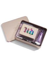 URBAN DECAY - Urban Decay Lidschatten Urban Decay Lidschatten Major Gems Make-up Set 1.0 pieces - Makeup Sets