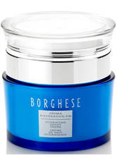 BORGHESE - Borghese Crema Ristorativo PM Hydrating Night Cream (30 ml) - NACHTPFLEGE