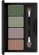 Doucce Freematic Quad Lidschatten Palette 1.4 g Nr. 24 - Kiss The Frog