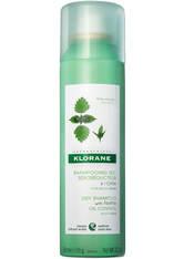 Klorane Produkte Trockenshampoo mit Brennnessel Trockenshampoo 150.0 ml