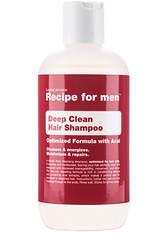 Recipe for Men Deep Cleansing Shampoo 250ml