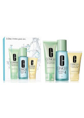 CLINIQUE - Clinique 3-Step Introduction Kit for Very Oily Skin - PFLEGESETS