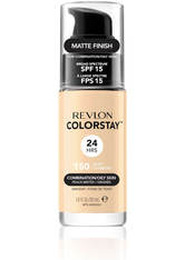 Revlon ColorStay Make-Up Foundation for Combination/Oily Skin (Various Shades) - Buff