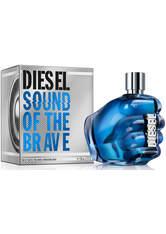 Diesel Sound of the Brave Eau de Toilette (Verschiedene Größen) - 125ml