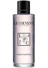LE COUVENT DES MINIMES - Le Couvent des Minimes Botanical Cologne - Aqua Sacrae 10ml - 200ml - PARFUM