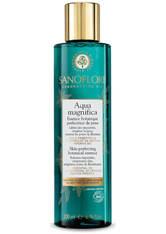SANOFLORE - Sanoflore Aqua Magnifica Skin-Perfecting Botanical Essence 200ml - GESICHTSWASSER & GESICHTSSPRAY
