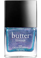 BUTTER LONDON - butter LONDON Trend Nail Lacquer 11ml Knackered - NAGELLACK