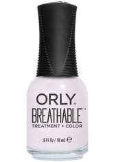 ORLY - ORLY Light As a Feather Nail Varnish 18 ml - NAGELLACK