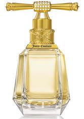 I am Juicy Couture Eau de Parfum (Various Sizes) - 50ml