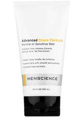 MenScience Advanced Shave Formula (170g)