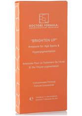 DOCTORS FORMULA - Doctors Formula Ampoule Brighten Up Duo 7 x 2ml - SERUM
