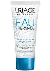URIAGE Eau Thermale Rich Water Gesichtscreme  40 ml