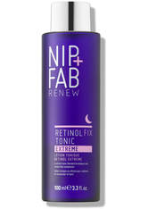 NIP+FAB - NIP+FAB Retinol Fix Tonic Extreme 100ml - CLEANSING