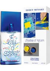 Aktion - Issey Miyake L'Eau d'Issey pour Homme Shades of Kolam Eau de Toilette (EdT) 125 ml Parfüm