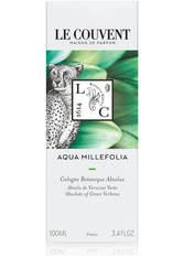 Le Couvent Des Minimes Le Couvent Des Minim - Les Colognes Botaniques Aqua Millefolia - Eau De Parfum - 100 Ml -