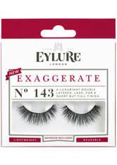 Eylure - Falsche Wimpern - Exaggerate - No.143