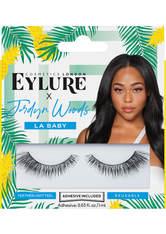 EYLURE - Eylure Jordyn Woods LA Baby Lashes - FALSCHE WIMPERN & WIMPERNKLEBER