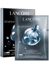 Lancôme Advanced Génifique Yeux Light-Pearl™ Hydrogel Melting 360° Eye Mask x 4