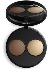 INIKA Organic Baked Contour Duo Make-up Palette  5 g Almond