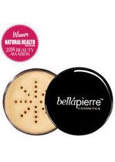 BELLAPIERRE - Bellápierre Cosmetics Mineral 5-in-1 Foundation - Verschiedene Schattierungen(9 g) - Ultra - GESICHTSPUDER