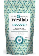 WESTLAB - Westlab Recover Bathing Salts 1000g - DUSCHEN & BADEN
